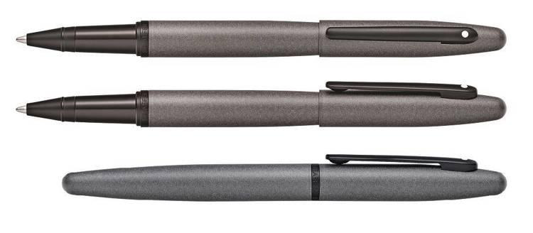 9424 RB Pióro kulkowe Sheaffer VFM, grafitowe, wykończenia w kolorze czarnym