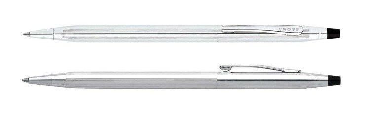 Długopis Cross Classic Century korpus i elementy chromowane