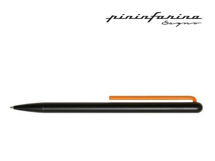 PININFARINA Segno GrafeeX INK długopis pomarańczowy