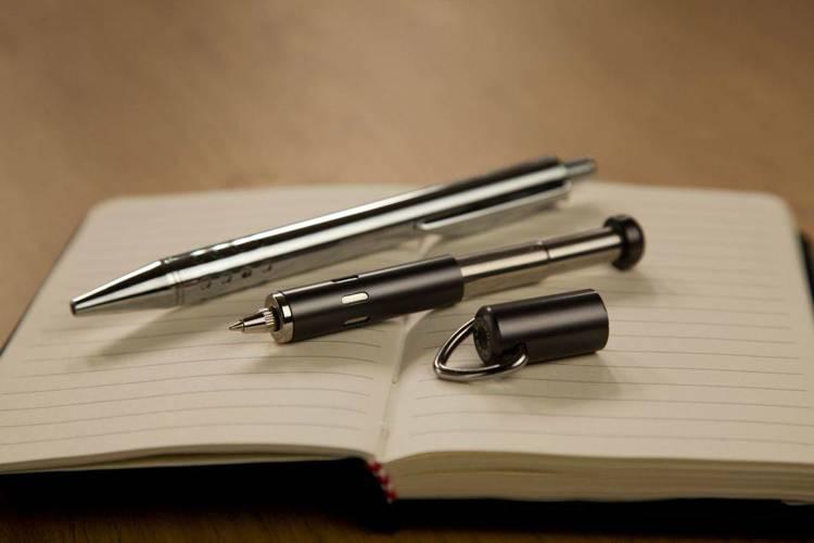 TU258 True Utility Długopis teleskopowy Telescopic Pen
